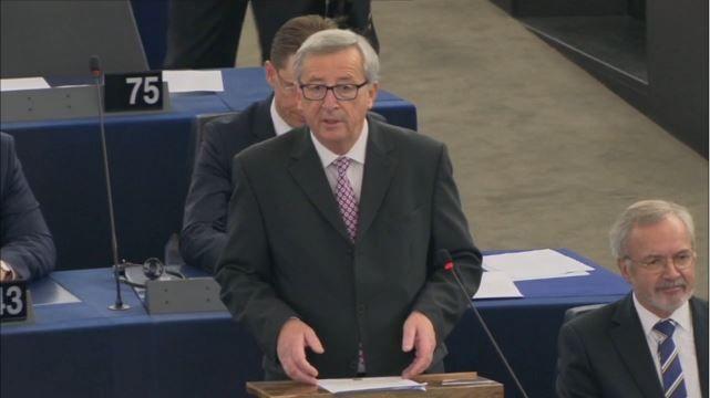 Der Untersuchungsausschuss des Europäischen Parlaments über dubiose Steuersparmodelle in der EU steht kurz vor seiner Einsetzung. In dessen Fokus befindet sich der aktuelle EU-Kommissionschef Jean-Claude Juncker. Er soll maßgeblich Gesetze ermöglicht haben, die es Konzernen erlaubten, ihre Steuerlast über Briefkastenfirmen auf bis zu ein Prozent zu drücken. http://globist.de