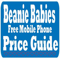 Free beanie Babies Price Guide App