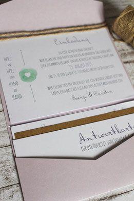 21 besten Hochzeitskarten Bilder auf