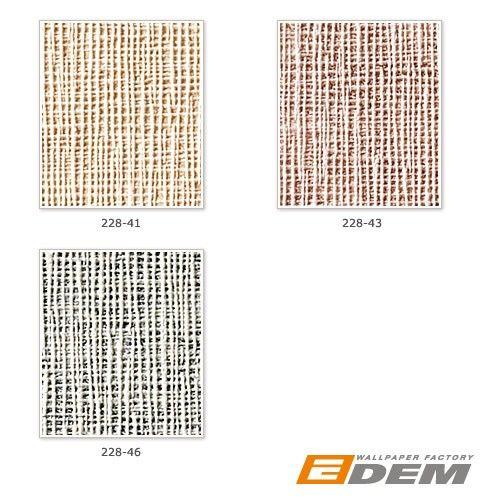 Behang STAAL EDEM 228-serie   Schuimvinyl behang structuur behang linnen optiek zachte structuur behangpapier – Bild 2