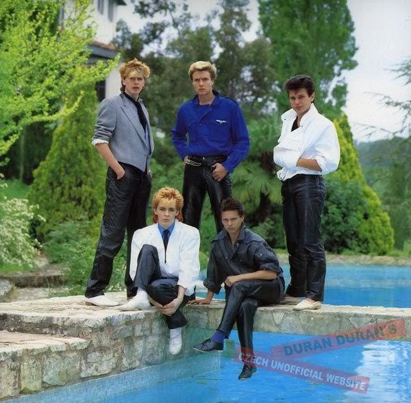 duran duran. 43 best Duran Duran images on Pinterest
