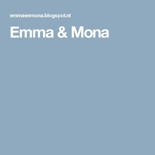 Emma & Mona