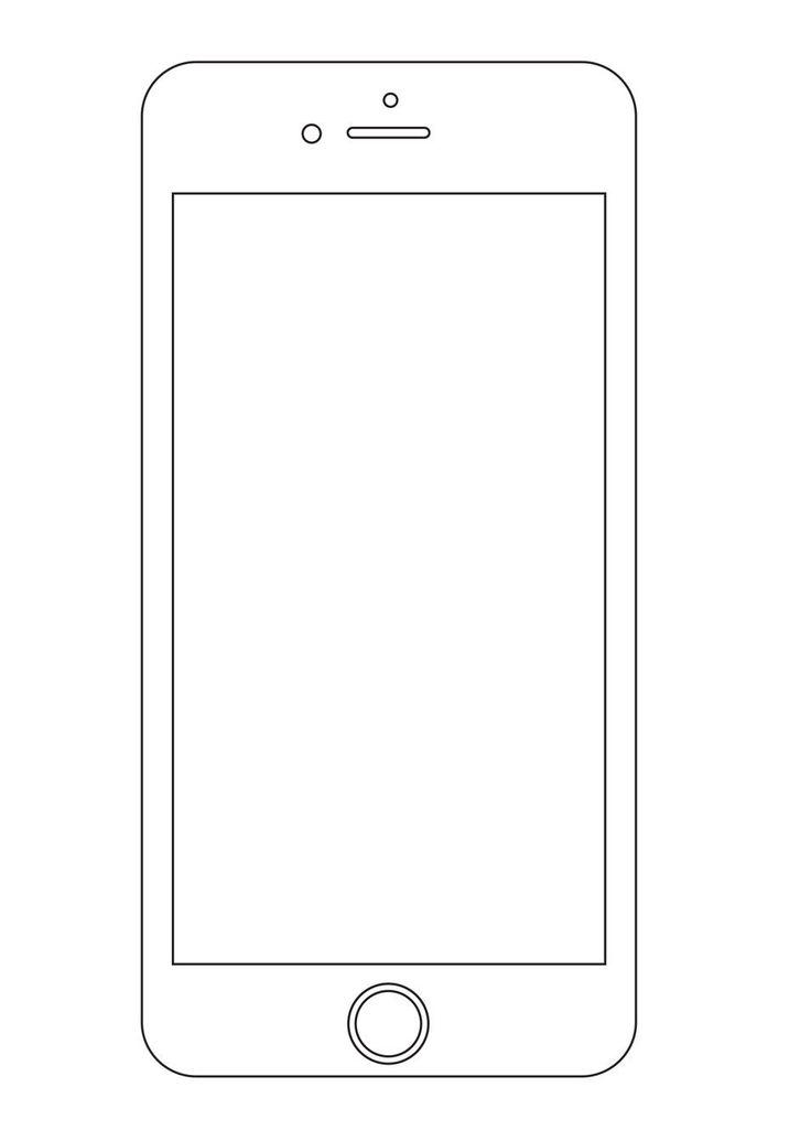 best outline mockups for wireframing presentation material pinterest search wireframe. Black Bedroom Furniture Sets. Home Design Ideas