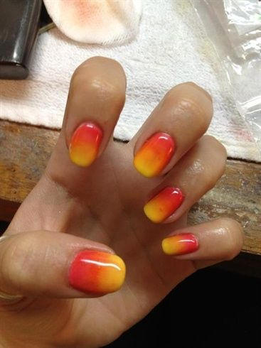 Shellac Strawberry Smoothie 17 Best images about N...