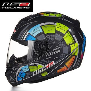 New Arrival LS2 FF352 Motorcycle Helmet Fashion Design Full Face Racing Helmets ECE DOT Approved Capacete Casco Casque Moto (32666372737)  SEE MORE  #SuperDeals