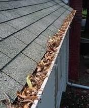 Benefits of gutter cleaning and replacement