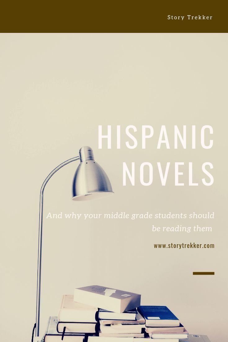 Reading Hispanic Novels Classroom Culture Middle School Reading Reading Engagement Strategies [ 1102 x 735 Pixel ]