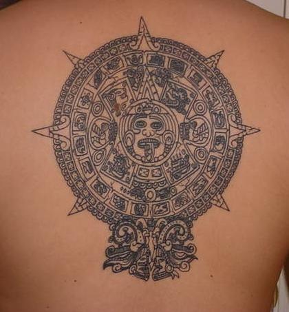 1000 ideas about aztec tattoo designs on pinterest for Aztec tattoo shop phoenix az