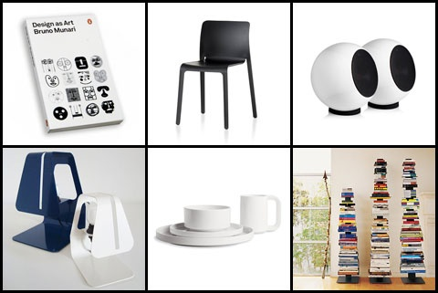 Six Ways to #Italian #Design