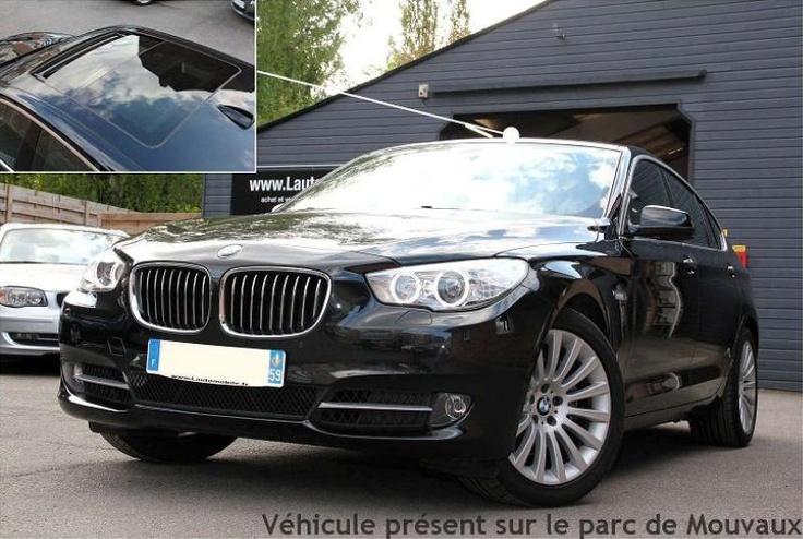 BMW SERIE 5 GT (F07) 530DA 245 EXCLUSIVE