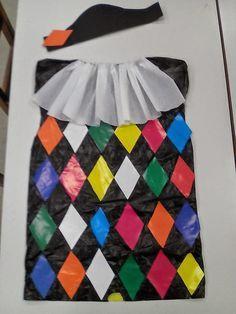 Αποκριάτικες στολές DIY - Handmade - Popi-it.gr