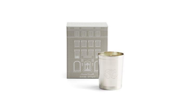 Ralph Lauren - 888 Flagship Candle - Buy Online at LuxDeco