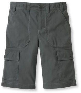 L.L. Bean Boys' Trekking Shorts