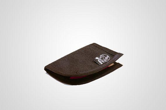 urbanwear cordura wallet by thePAUbag on Etsy