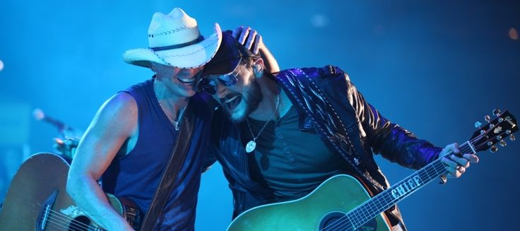 Eric will be joining Kenny Chesney on his Big Revival Tour for 5 dates next year. Church Choir pr...