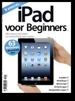 In deze uitgebreide iPad-special van maar liefst 180 pagina's lees je hoe je je iPad volledig naar jouw wensen inricht. Je krijgt maar liefst 63 workshops die je stap-voor-stap helpen en veel slimme tips. Ook de must-have apps per onderwerp komen uitgebreid aan bod. Deze special is onmisbaar als je meer wilt doen met je iPad!