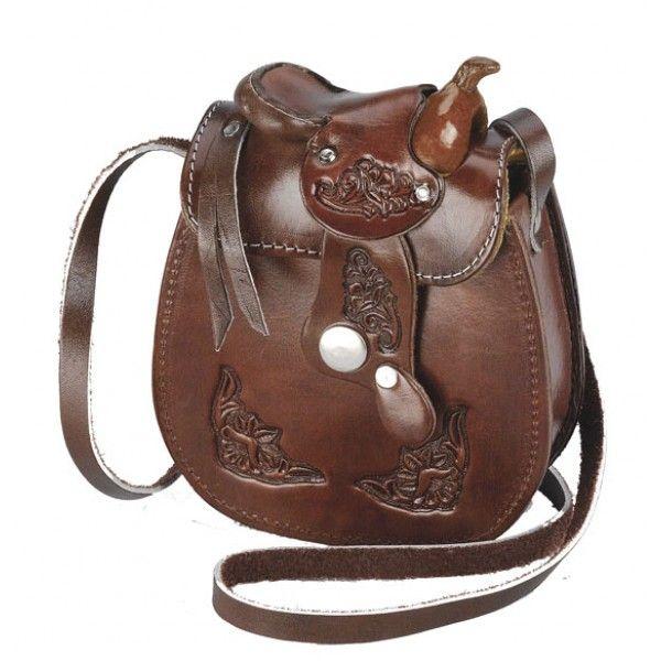 Check out Kleine Lederen zadel handtas - CHOCOLATE BROWN 12,7 x 15,2 cm on http://www.westernpoint.com/nl/western-riding-paardensport-horseriding-equitation/kleine-lederen-zadel-handtas-chocolate-brown-12-7-x-15-2-cm.html