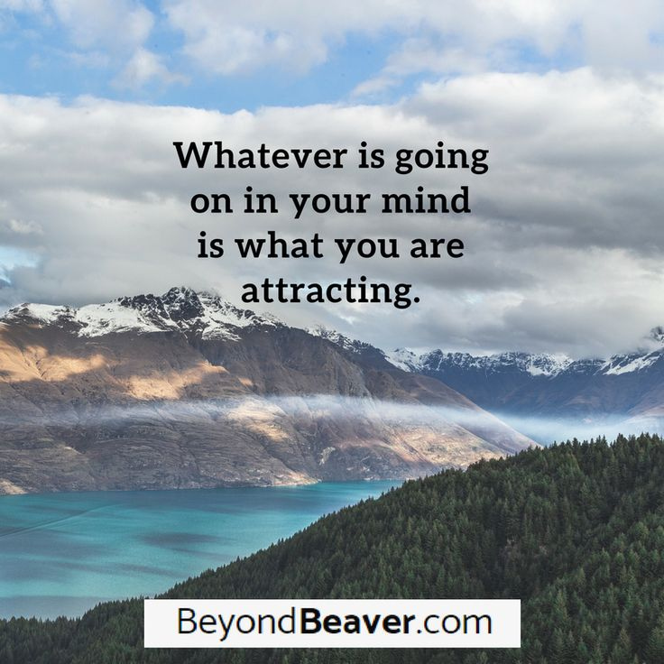 How you live your life depends on your thoughts. Think positively! #bepositive #motivation #business