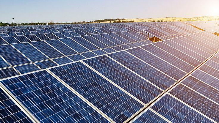 Les chiffres sont tombés... et ils sont super encourageants ! L'an passé, la production d'énergie renouvelable a fait un magnifique bond en avant !