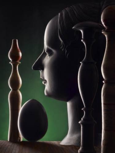"Saatchi Art Artist Raffaello Benedetti Brà; Photography, ""Impossible Revelation"" #art"
