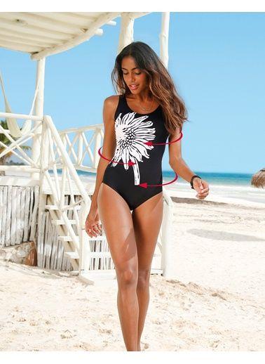 Bonprix 920449 Vücut Şekillendirici Mayo,Siyah,36 Beden 17121321 ürününü, 99,99 TL fiyatıyla online satın alın. Sezon indirimleri ve Kapıda Ödeme Avantajı Morhipo.com'da.