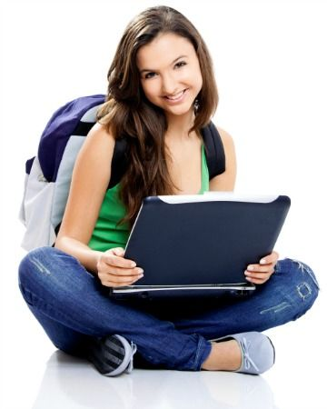 Are teens too plugged in? See how students may benefit from blending the old school with the new school of learning. Old school: Value of traditional learning resources @SheKnows #education #students #learning
