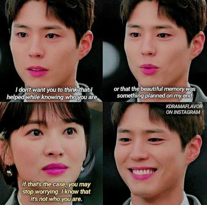 Encounter (Boyfriend) | kdrama  ♥ #korean #songhyekyo