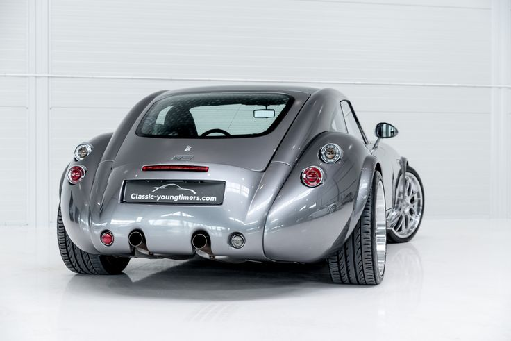 2005 Wiesmann GT MF4 *1 of only 7 build with a manual gearbox with the 333 hp!!!*
