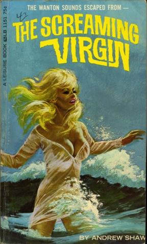 Virgin Screaming 24
