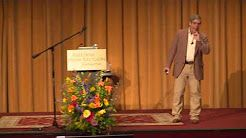 October y2016 Freedom FROM Religion Foundation Convention's University of Chicago Evolutionary Biology Professor Dr Jerry Coyne
