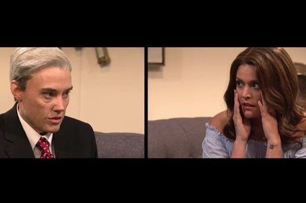 Saturday Night Live Parodies The Bachelor With Another Kind of Breakup