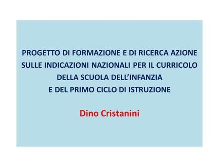 Istituto Comprensivo Via Trionfale 7333 PROGRAMMAZIONE DIDATTICA E CURRICOLO VERTICALE Roma, 10 Giugno 2014 Dott.ssa Angela Anna Tancredi. - ppt scaricare