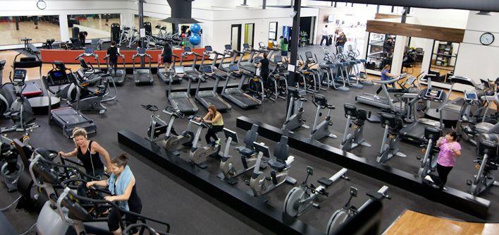 Gold S Gym Ville St Laurent