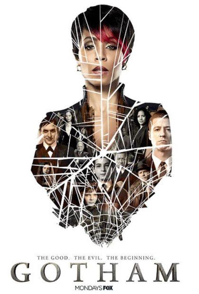 Gotham (Fox) - Poster