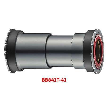 TOKEN Ninja BB86 BB89,5 BB92 Orta Göbek BB841T-41 Shimano 24mm