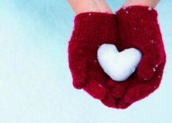 идеи для зимней фотосессии девушек