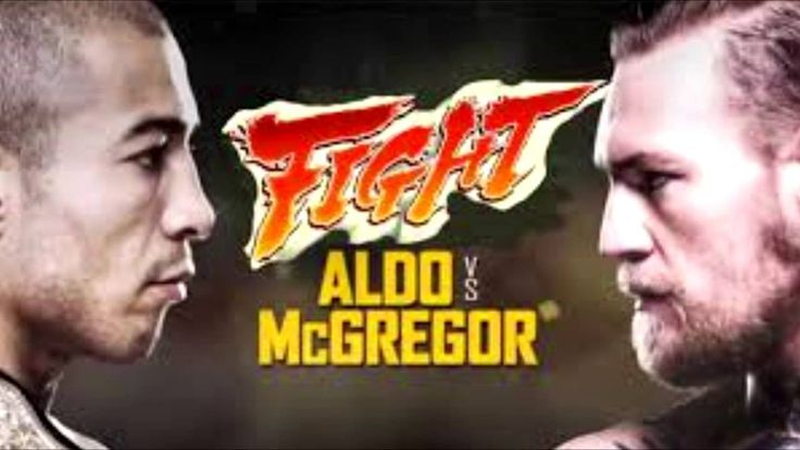 Jose Aldo will catch Conor McGregor 'in the street' to get rematch, if n...