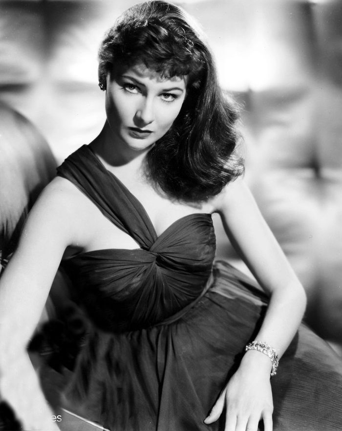 35 best Adrienne Corri and Dawn Addams images on Pinterest ...