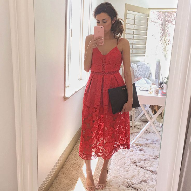 25  best ideas about Lace midi dress on Pinterest | Chic womens ...