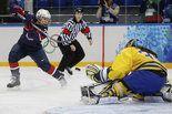 U.S. to play winner of Canada-Switzerland on Thursday