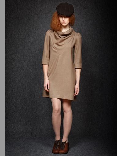 Fall - Winter 2012 | Collections | Jude  Sherlock Dress - 3313
