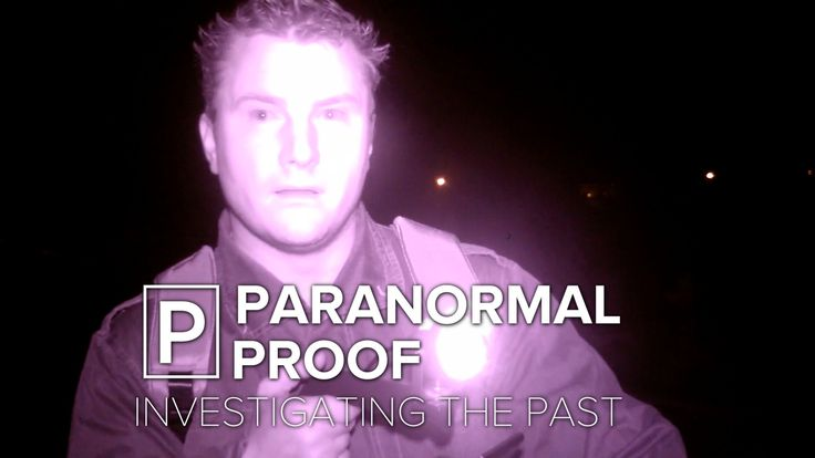 Paranormal Proof - Equipment Demonstration - Quick Edit - Nothing Fancy