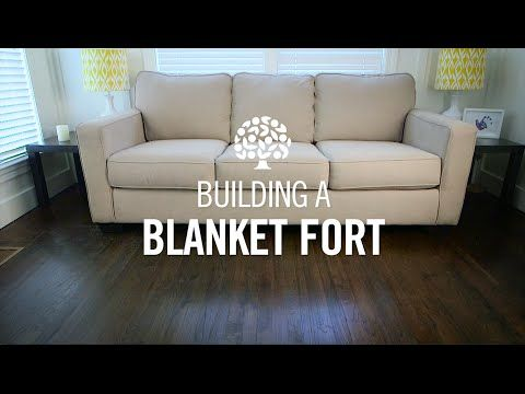 Cool Couch Forts