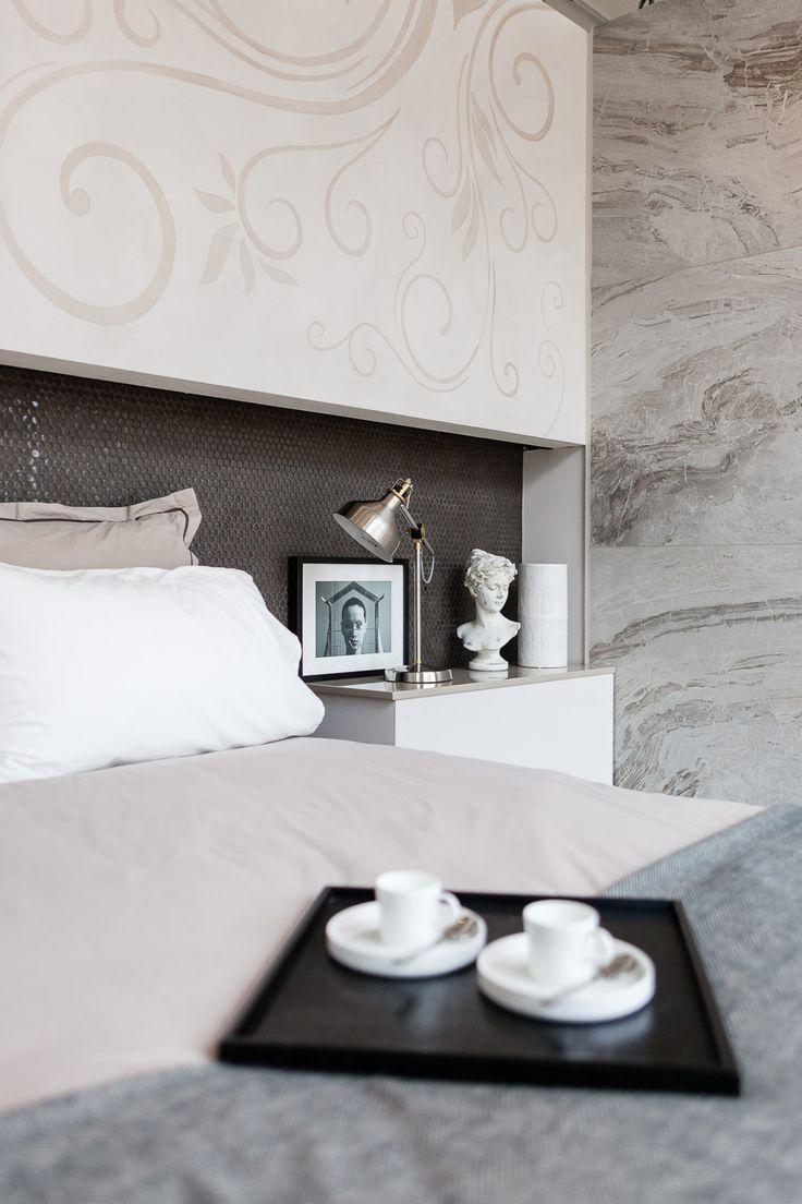 La camera secondo noi #bedroom #interiordesign #brescia #borgowuhrer