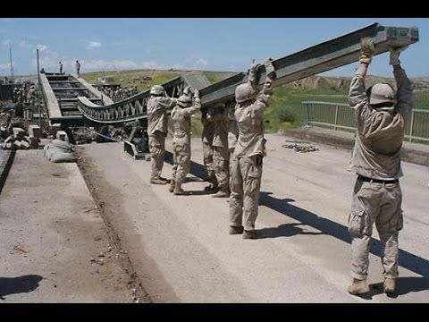 Military Engineering | A Guarantee of Victory in the Battlefield | Geogr...