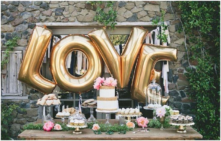 Trend 2015: Green Botanical Wedding | Hochzeitsblog - The Little Wedding Corner