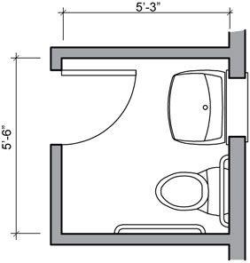 Small Half Bathroom Plans best 10+ small half bathrooms ideas on pinterest | half bathroom