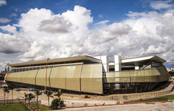 Arena Pantanal (Cuiabá/MT)
