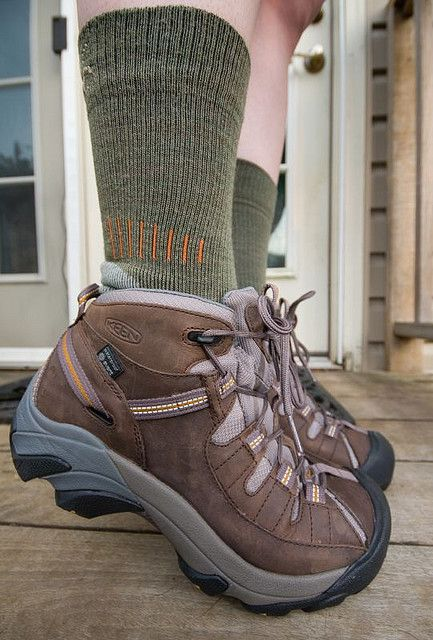There's nothing like a new pair of hiking boots to get you motivated for adventure -- learn how to break in hiking boots quickly to save pain on the trail!