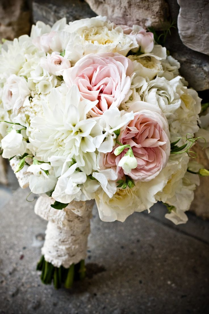 Vintage Floral Wedding Bouquets : Must see vintage wedding bouquets